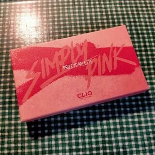 ETUDE HOUSE - クリオ CLIO プロアイパレット 01 SIMPLY PINK