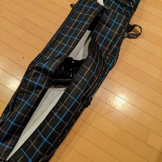 バートン(BURTON)の新品未使用 157cm 3WAY  スノーボード バッグ ケース(バッグ)