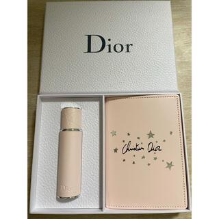 Christian Dior - ミス ディオール トラベル ギフトセット