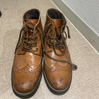 スティーブマデン(Steve Madden)のスティーブマデン STEVEMADDEN メンズ ブーツ(ブーツ)
