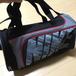 ナイキ(NIKE)のNIKEのプールバッグ(マリン/スイミング)