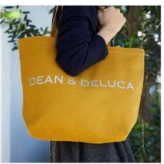 DEAN & DELUCA - DEAN & DELUCA トートバッグ
