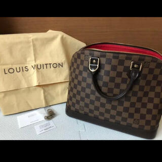 LOUIS VUITTON - LOUIS VUITTON  バック