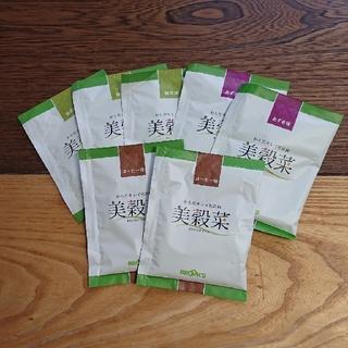 ブルックス(Brooks)のBROOKS 【ブルックス】美穀菜 7袋(ダイエット食品)
