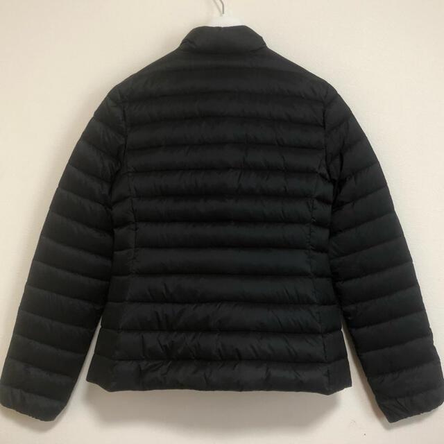 MONCLER(モンクレール)のモンクレール キッズ 14a 今期新品未使用 レディースのジャケット/アウター(ダウンジャケット)の商品写真