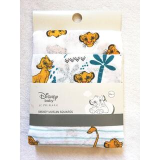 Disney - Disney Lion King Muslin 3P