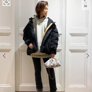 DEUXIEME CLASSE - 【6×1 COPENHAGEN】 コクーンダウンジャケット サイズフリー 新品