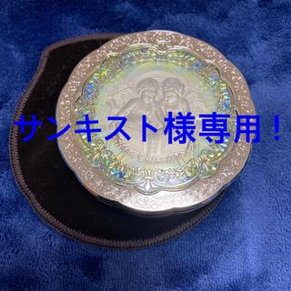 Kanebo - KANEBO ミラノコレクション フェースアップパウダー2021