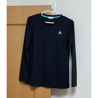 ルコックスポルティフ(le coq sportif)のルコック 長袖 機能Tシャツ(Tシャツ(長袖/七分))