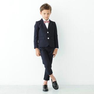 こどもビームス - SMOOTHY セットアップスーツ Size120