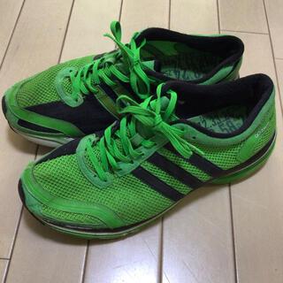 アディダス(adidas)のadidas ジョギングシューズ26.5cm(シューズ)