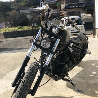 ヤマハ - ドラッグスター400