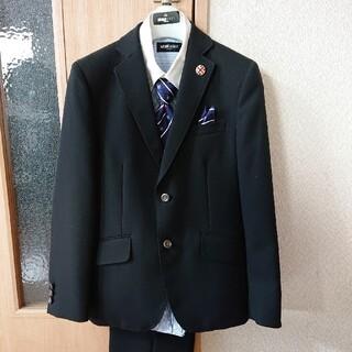 ミチコロンドン(MICHIKO LONDON)の(chisa様専用)MICHIKO LONDON スーツセット 140 美品(ドレス/フォーマル)