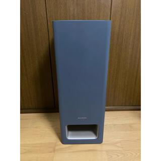 バルミューダ(BALMUDA)の【即納品可能】バルミューダ 空気清浄機(空気清浄器)