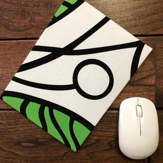 マリメッコ(marimekko)のハンドメイド マウスパッド 北欧 文具(その他)