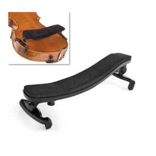 調節機能 バイオリン肩当て 4/4, 3/4, 2/4, 高さ調節 サイズ調節(ヴァイオリン)