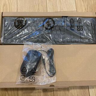 DELL - Dellキーボード&マウス新品未開封