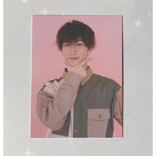 Johnny's - Myojo2月号 厚紙カード Snow Man 渡辺翔太