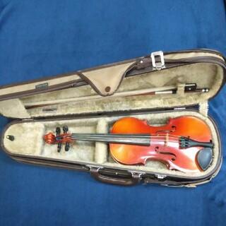 スズキ(スズキ)のSUZUKI バイオリン No.220 1/8 Anno 1992 4点セット(ヴァイオリン)