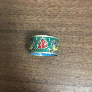 指輪 中国土産(リング(指輪))