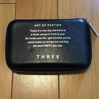 スリー(THREE)のTHREE アートオブパーティーズ メイクアップ (コフレ/メイクアップセット)