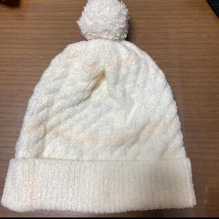gelato pique - 1/22まで最終値下げ ジェラートピケ  ベビーニット帽