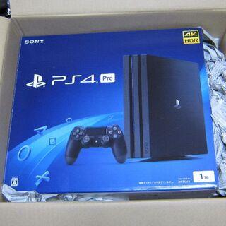 PlayStation4 - 送料込安心の保証付き SSD1TB交換済 新型 PS4Pro CUH-7200