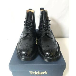 Trickers - 新品未使用 Tricker's M2508 Boots