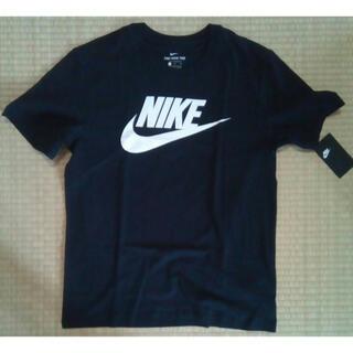 NIKE - 新品未使用 ナイキ Tシャツ ブラック サイズL