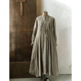 HALLELUJAH ハレルヤ 修道女のシュミーズ ワンピース