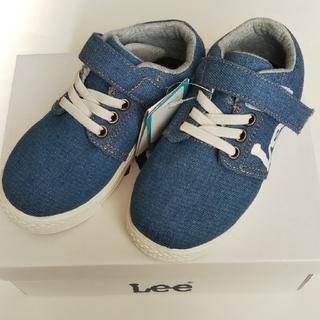 リー(Lee)の靴 シューズ スニーカー 16cm 『Lee』(スニーカー)