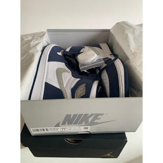 NIKE - Nike Air Jordan1 CO.JP 29CM