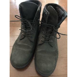 ティンバーランド(Timberland)の【美品】ティンバーランド Timberland / ブーツ 27cm(ブーツ)