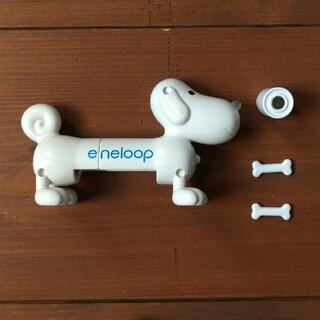 サンヨー(SANYO)のeneloop 電池チェッカー(バッテリー/充電器)