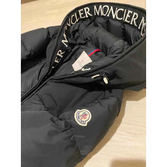 MONCLER(モンクレール)の数時間限定値下げ中モンクレール モンクラ  0サイズ 国内正規品 メンズのジャケット/アウター(ダウンジャケット)の商品写真