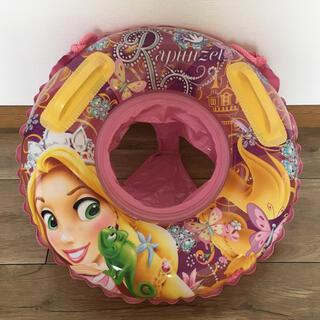 ディズニー(Disney)の浮き輪子供(マリン/スイミング)
