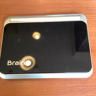 シャープ(SHARP)のBrain電子辞書(電子ブックリーダー)