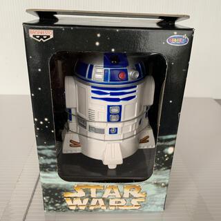 バンプレスト(BANPRESTO)のバンプレスト スターウォーズ R2-D2  リモコントイ おもちゃ(トイラジコン)
