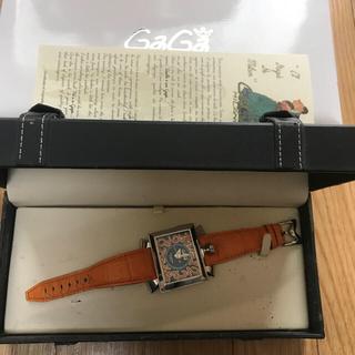 ガガミラノ(GaGa MILANO)のガガミラノ(腕時計(アナログ))