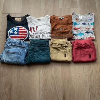 UNIQLO - 【お得★】子供服 まとめ売り セット Tシャツ ズボン 100㎝