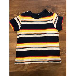 ムージョンジョン(mou jon jon)のmoujonjon 半袖Tシャツ(Tシャツ)