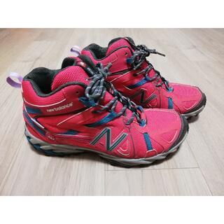 ニューバランス(New Balance)の【あられ様用】ニューバランス573 トレッキングシューズ(登山用品)