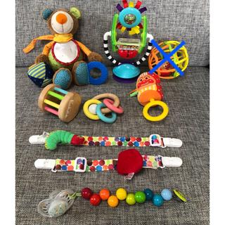 BorneLund - babyおもちゃセット
