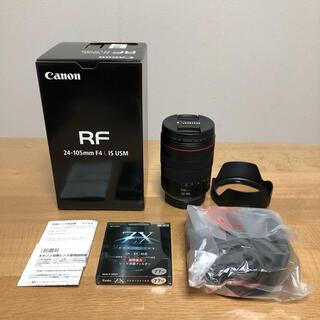 Canon - 美品 キャノン Canon RF24-105 F4 L IS USM
