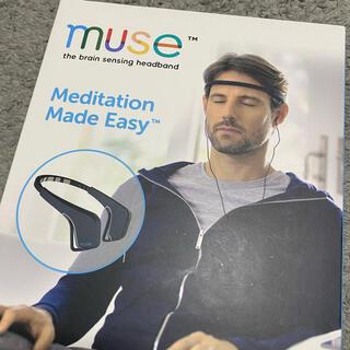muse headband(ヨガ)