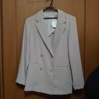 LEPSIM - LEPSIM テーラードジャケット