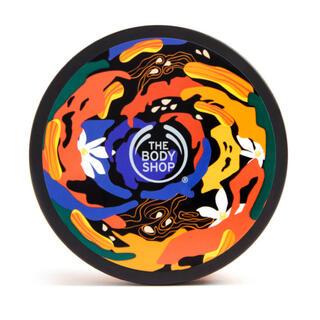 THE BODY SHOP - ザ・ボディショップ ボディバター バニラパンプキン ハロウィン限定