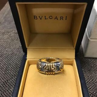 ブルガリ(BVLGARI)のブルガリリング(リング(指輪))