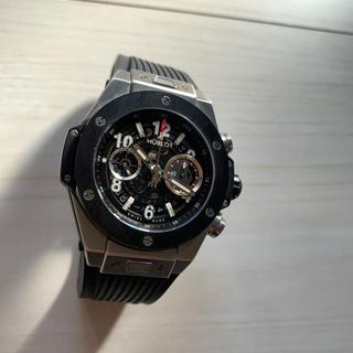 HUBLOT - 正規品 ウブロ 腕時計 ビックバン