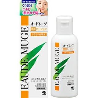 コバヤシセイヤク(小林製薬)のオードムーゲ +ORBISローション・モイスチャー(化粧水/ローション)